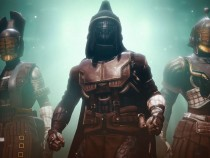 'Destiny 2' Week 9 Challenge: How to Get Praefectus Armor and Complete the 'Suited for Combat' Task