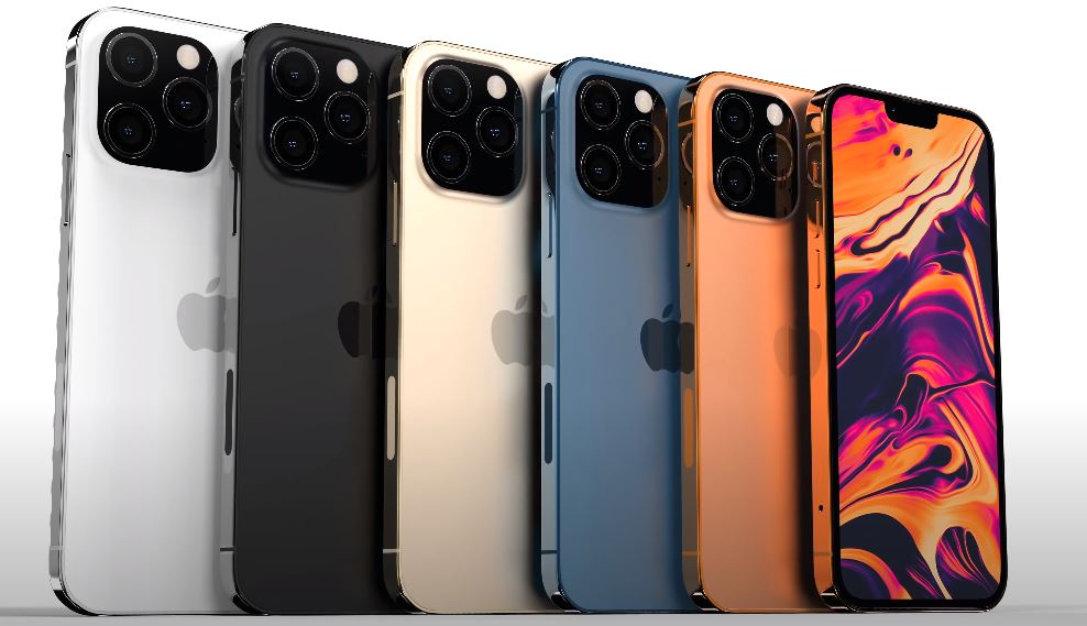 iPhone 13 Leak Teases 1TB Storage; New Design Also Hyped!