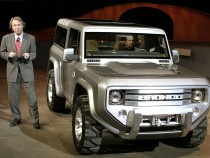 2021 Ford Bronco vs. Jeep Wrangler: New Video Hypes Bronco's Terrain Power!