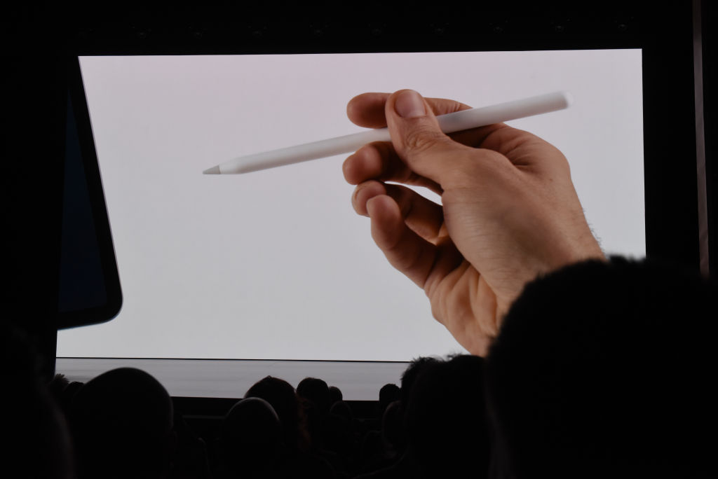 Apple Pencil 3 Leak Reveals Possible Release Date—Airpods 3 Also Coming!