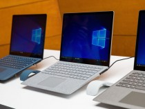 Microsoft Surface Laptop 4 Gets Mostly Positive Reviews: Stronger Battery, Special Ryzen Chip Hyped—Gaming Disappoints