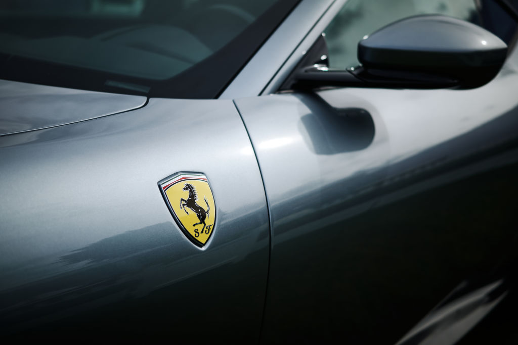 Ferrari Electric Vehicle Gets New Release Date: Specs, Rumors and Updates