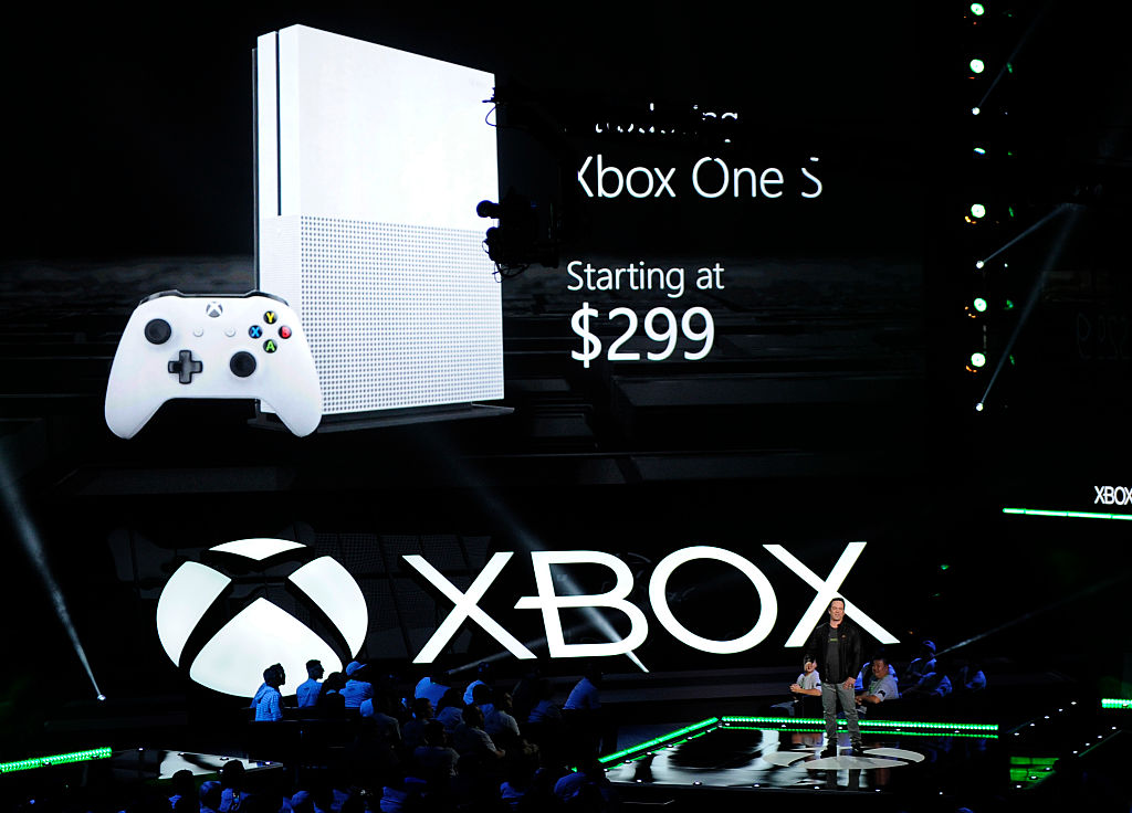 Xbox Series S Restock Sold Out at Microsoft Store: Other Retailers to Buy Online—Amazon, Best Buy and More