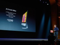 New iMac Leak Reveals New Colors, Redesign: Narrower Sides, Bigger Model Teased