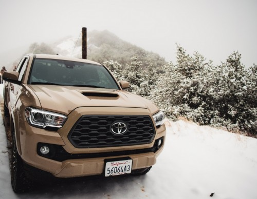 2022 Toyota Tundra Rumor Highlights EV, Hybrid Option: Release Date, Specs and More Updates