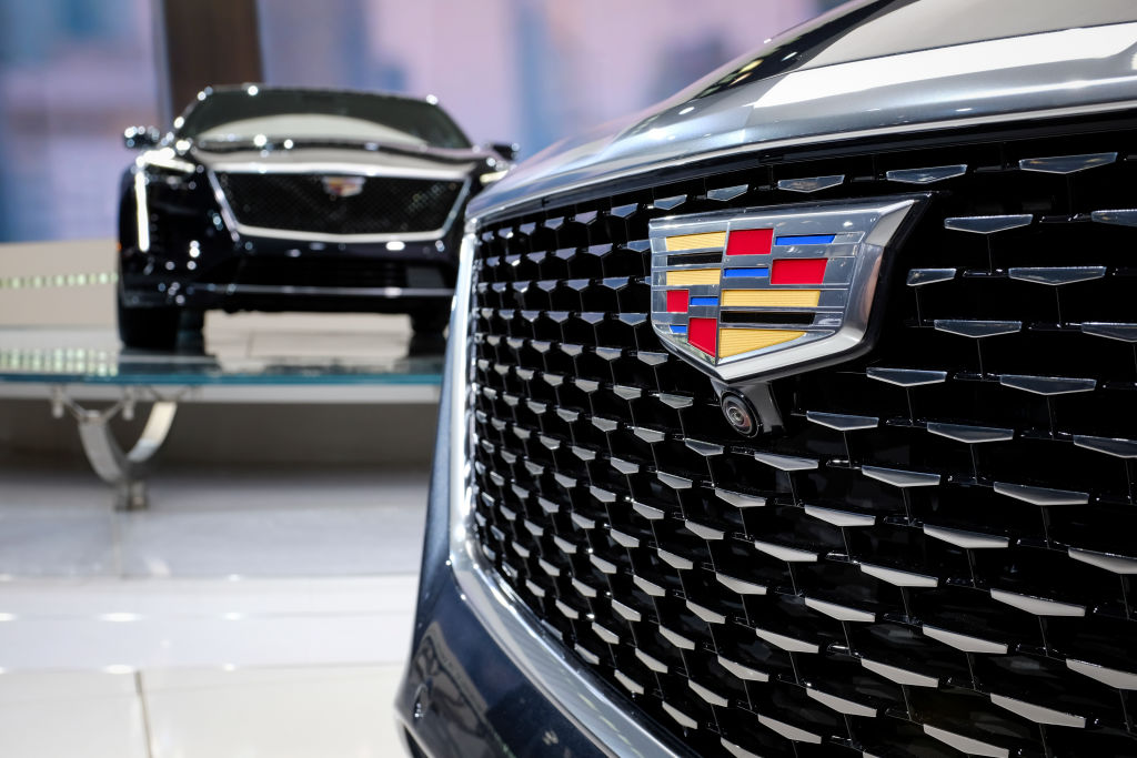 2023 Cadillac Lyriq Exeterior Design, Specs and More: Futuristic Look, Special Self-Driving Features Teased!