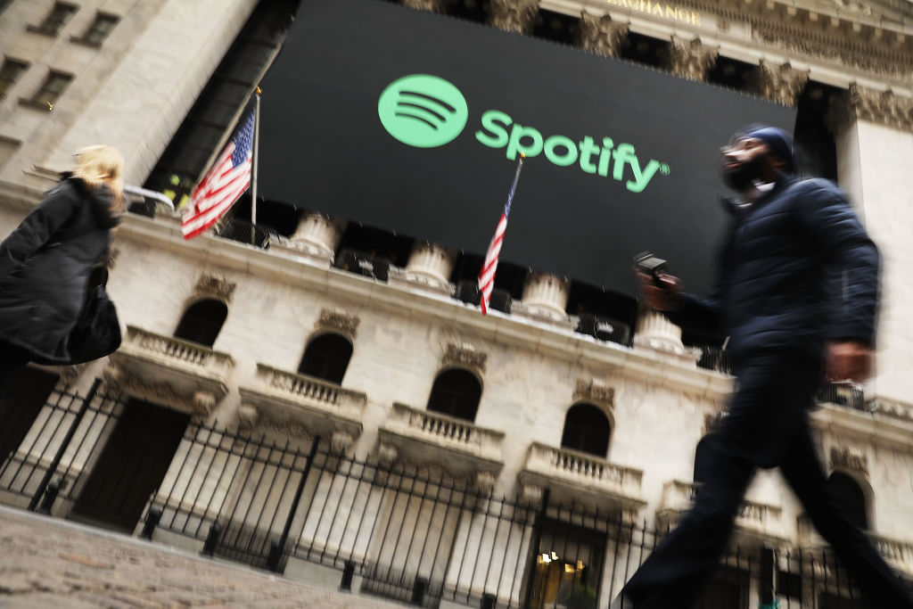 Spotify on Facebook Is Happening With Project Boombox: Possible Release Date and How It Works