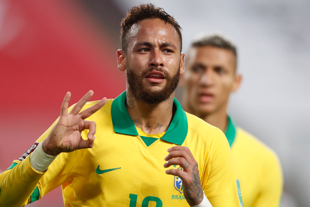 'Fortnite' Neymar Skin Revealed: Release Date, Trailer, and How to Guarantee You'll Get the Skin
