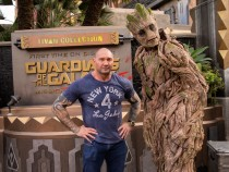 Disney Robot Can Bring Baby Groot, More Characters to Life! Project Kiwi Details and More
