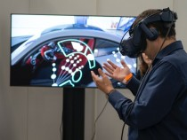 What is the Future of Augmented Reality in the Automotive Sector?
