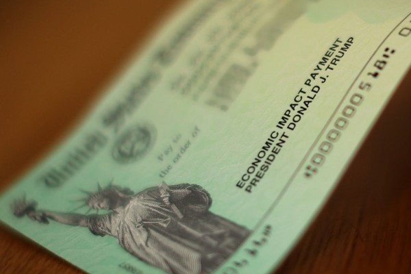 Fourth Stimulus Check Tracker: Updates on New Payment, Tools, Calculators for Proposed $2,000 Relief