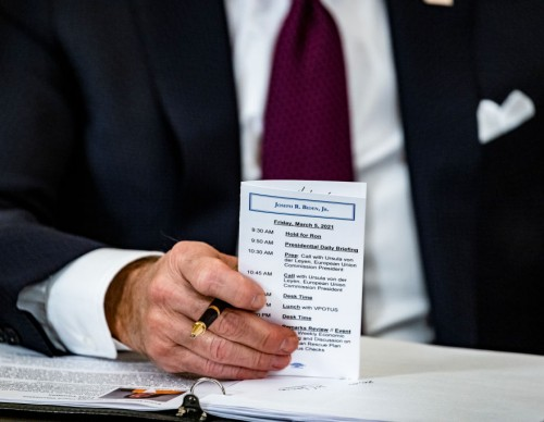 Fourth Stimulus Check Tracker: Possible $2000 Payment, Timeline and More Details