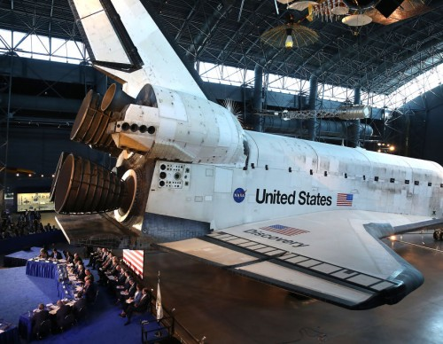 Lego Space Shuttle Discovery Reviews, Issues and More: Why the 2,354-Piece Set Gets Positive Impressions