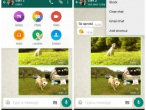 WhatsApp for Android gets Material Design