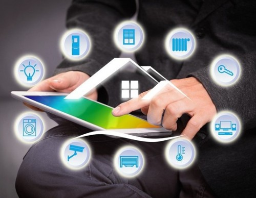 Bring Your Home Into the 21st Century with These Smart Devices
