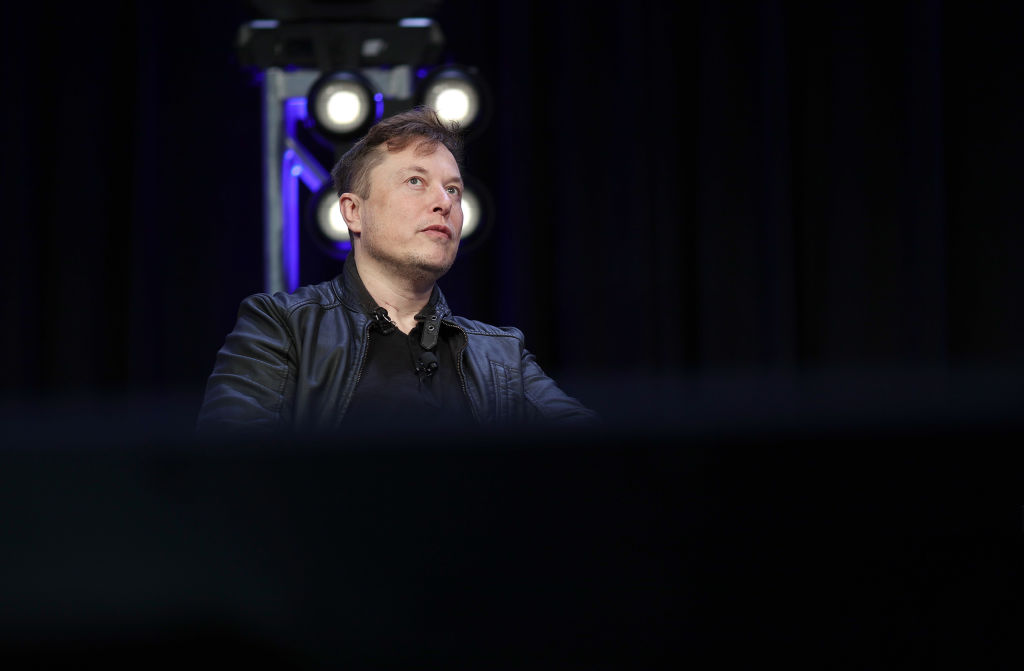 Elon Musk Cancels Bitcoin: Tesla Transaction Stoppage Leads to Value Drop