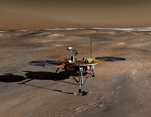 China Mars Mission 2021: Where to Follow and Watch Rover Landing