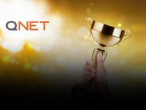 QNET Awarded for Innovation in Technology and Commitment to Giving Back
