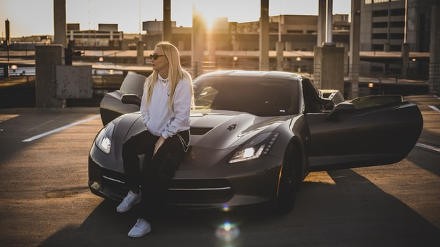 Why Are Women Turned on by Exclusive Cars?