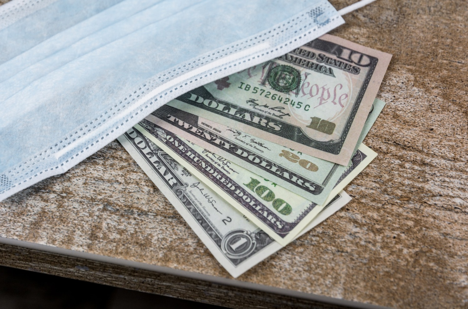 Fourth Stimulus Check Tracker: Possible $2000 Payment Gets Boost, Other Options Revealed