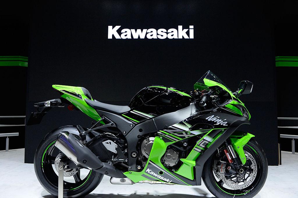 Kawasaki's Rumored Ninja ZX-4R: Engine Power, Design Leaked