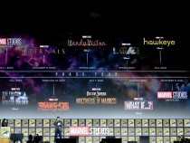 Marvel's 'Eternals' Trailer, Updates and Memes: Twitter Pokes Fun at New Show Over 'Avengers' Connection