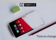 OnePlus has posted a teaser for a June 1 announcement to 'shake up the tech industry,' suggesting that the much-rumored OnePlus 2 is ready to make its debut.