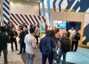 Qualcomm has announced an upcoming Project Tango smartphone with a Snapdragon 810 processor and Adreno 430 graphics, made in collaboration with Google.