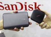 Giant storage manufacturers SanDisk and Toshiba are likely the targets of China's Tsinghua Unigroup.