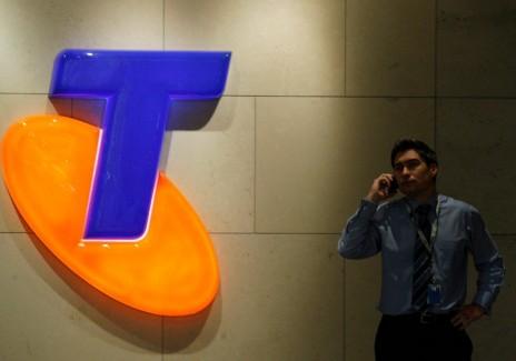 Telstra Unveils Lightning Fast 4G LTE Mobile Hotspot