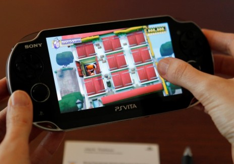 Unlikely To Have PS Vita Successor