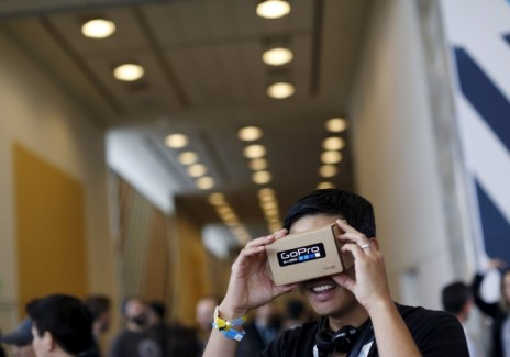 Microsoft Aiming For Google Cardboard