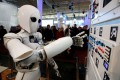 Robots Could Work Aboard The ISS In The Future