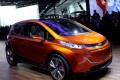 GM And LG Team Up For Chevy Bolt