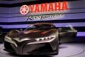 Yamaha Unveils Its Motiv