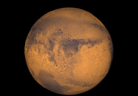 NASA Teases New Discoveries On The Red Planet