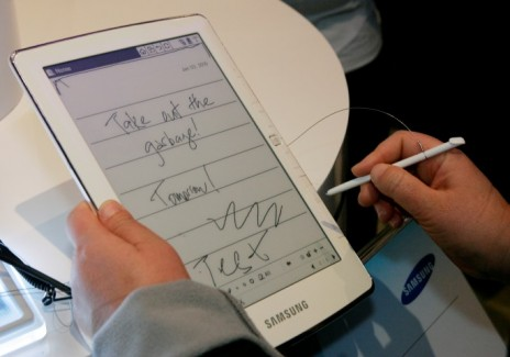 Anoto Acquires Livescribe