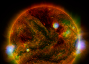 The government of the United States has announced two new documents for its plans to mitigate the negative effects of solar flares and other types of space weather.