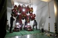 China's Space Robot Looks Like Iron Man