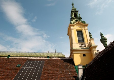 Lower Austria Generates 100% Renewable Energy