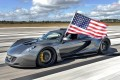 Hennessey Previews The Electric Venom GT Hypercar