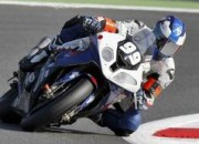 BMW's motorcycle division Motorrad teams up with the Technical University of Munich in designing the eRR superbike.