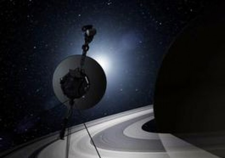 Voyager 1 Celebrates 35 Years In Space