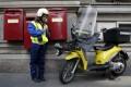Energica Unveils The Eva Street Bike