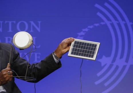 Greenlight Planet Delivers Solar Lamps To Seven Million People