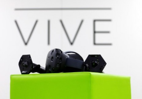 The HTC Vive Gets Delayed