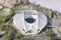 Japan May Be Building A Futuristic Olympic Stadium For 2020