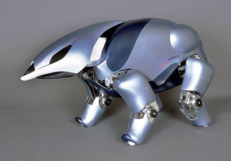 Google's Robot Dogs Will Not Be Used By The U.S. Marines