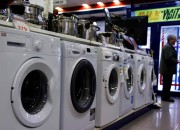 Smart-grid laundry machine maker Marathon introduces a vented washer-dryer combination with connectivity features at the 2016 Consumer Electronics Show.