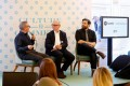 Spotify Culture & Commerce Lunch - Advertising Week Europe 2016 - Day 3